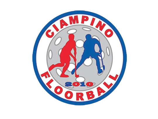 Floorball Ciampino Gold